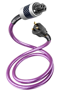 IsoTek EVO3 Ascension Power Cable - Alma Music and Audio - San Diego, California