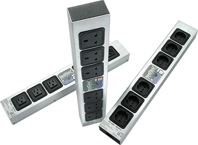 IsoTek EVO3 Polaris Six-outlet Power Bar - Alma Music and Audio - San Diego, California