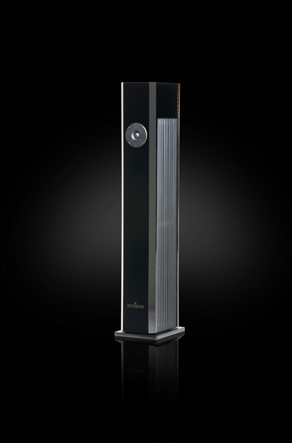 Brodmann Festival F1 Floorstanding Speakers - Alma Music and Audio - San Diego, California