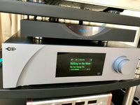 CH Precision C1 DAC with Streaming Board [Previously Owned] - Alma Music and Audio - San Diego, California