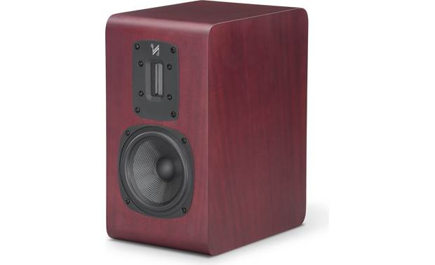 QUAD S-2 Bookshelf Speakers