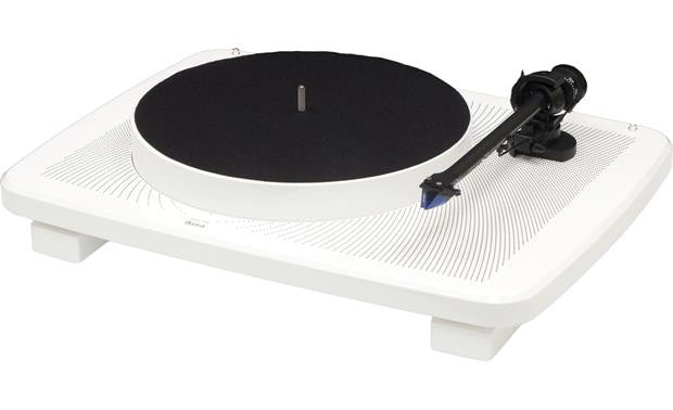 Music Hall Ikura Turntable [w/ Ortofon 2M Blue Cartridge] - Alma Music and Audio - San Diego, California