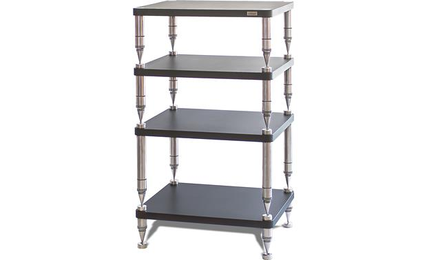 SolidSteel Hyperspike HP Series Audio Racks - Alma Music and Audio - San Diego, California