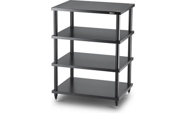 SolidSteel S2 Series Audio Rack - Alma Music and Audio - San Diego, California