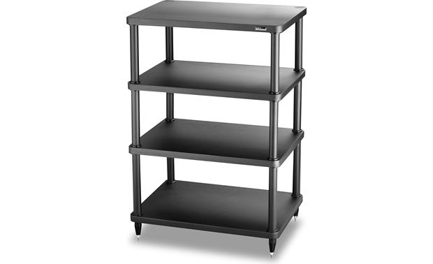 SolidSteel S3 Series Audio Racks - Alma Music and Audio - San Diego, California