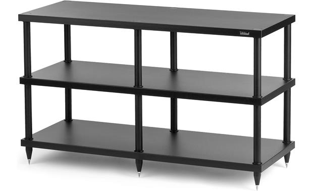 SolidSteel S4 Series Audio Racks - Alma Music and Audio - San Diego, California