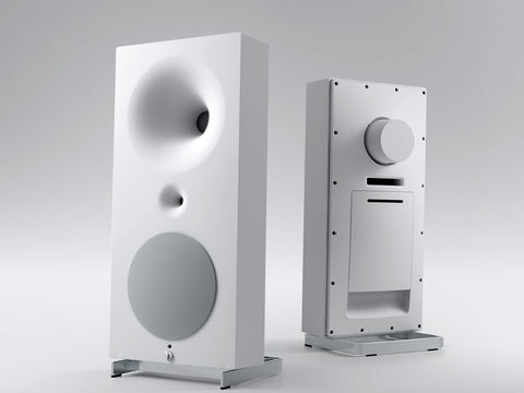 Avantgarde Zero 1 XD - Alma Music and Audio - San Diego, California