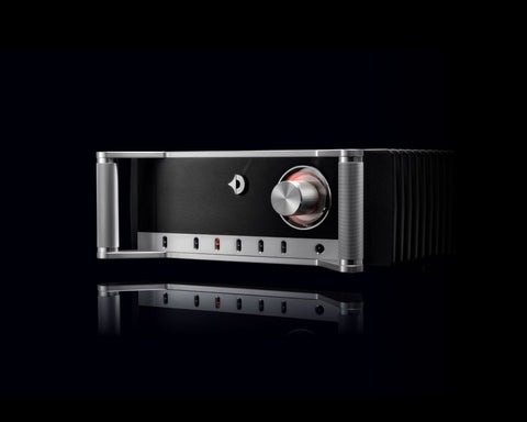 Avantgarde XA INT Integrated Amplifier - Alma Music and Audio - San Diego, California