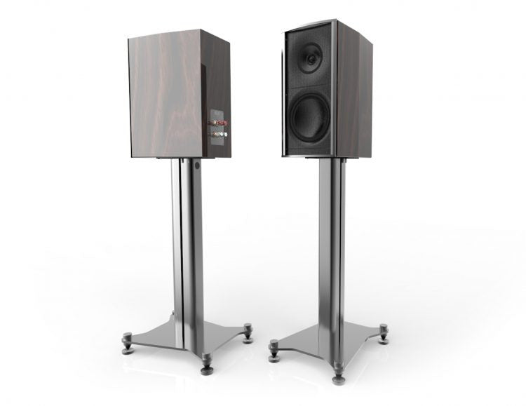 ELAC Adante AS-61 Stand Mount Speaker - Alma Music and Audio - San Diego, California