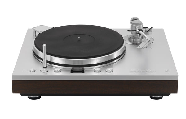 Luxman PD-171A Turntable - Alma Music and Audio - San Diego, California