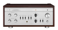 Luxman LX-380 Tube Integrated Amplifier - Alma Music and Audio - San Diego, California