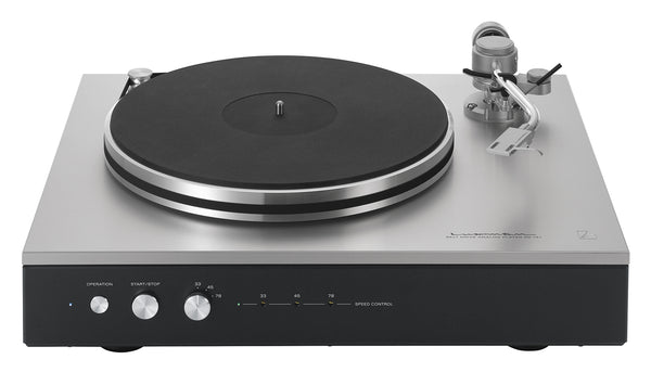 Luxman PD-151 Turntable - Alma Music and Audio - San Diego, California