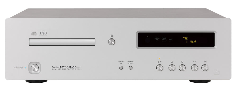Luxman D-03X Digital Player