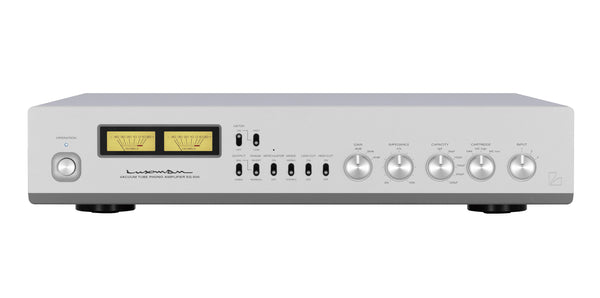 Luxman EQ-500 Phono Preamplifier - Alma Music and Audio - San Diego, California