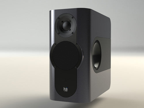 Kii THREE Speaker System - Alma Music and Audio - San Diego, California