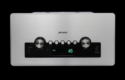 Audio Research GSi75 Galileo Series Integrated Amplifier - Alma Music and Audio - San Diego, California
