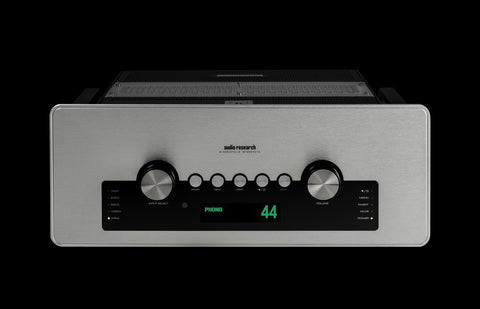 Audio Research GSPre Galileo Series Preamplifier - Alma Music and Audio - San Diego, California