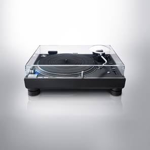 Technics SL-1210GR Grand Class Turntable [BLACK]