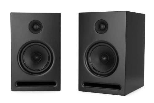 Epos K5 Stand-mount Speakers - Alma Music and Audio - San Diego, California