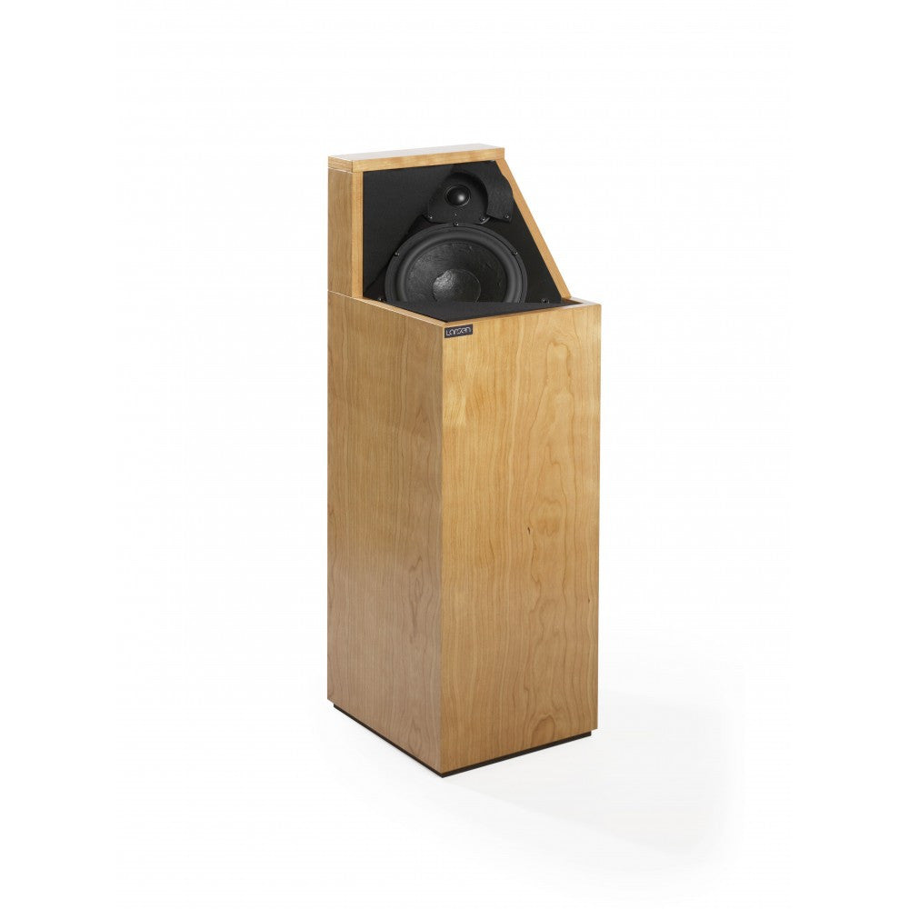 Larsen 6 Speakers - Alma Music and Audio - San Diego, California