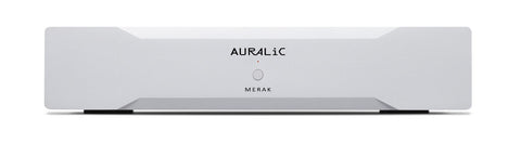 Auralic Merak 400W Monoblock Amplifier - Alma Music and Audio - San Diego, California