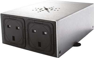 IsoTek EVO3 Mini Mira Compact 2-outlet Conditioner - Alma Music and Audio - San Diego, California