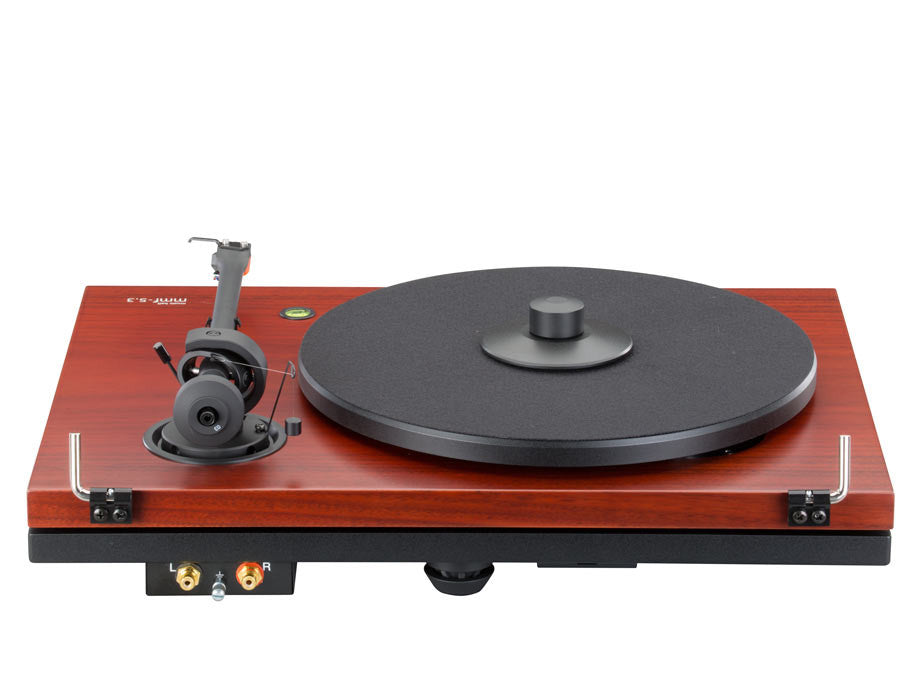 Music Hall mmf-5.3se Turntable [w/ Ortofon 2M Bronze Cartridge] - Alma Music and Audio - San Diego, California