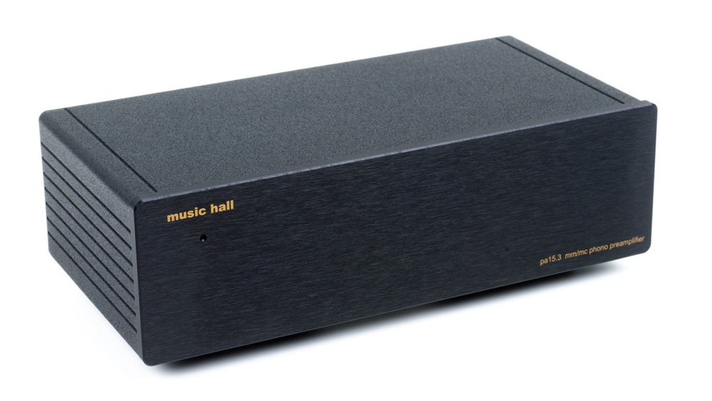 Music Hall pa15.3 Phono Preamp