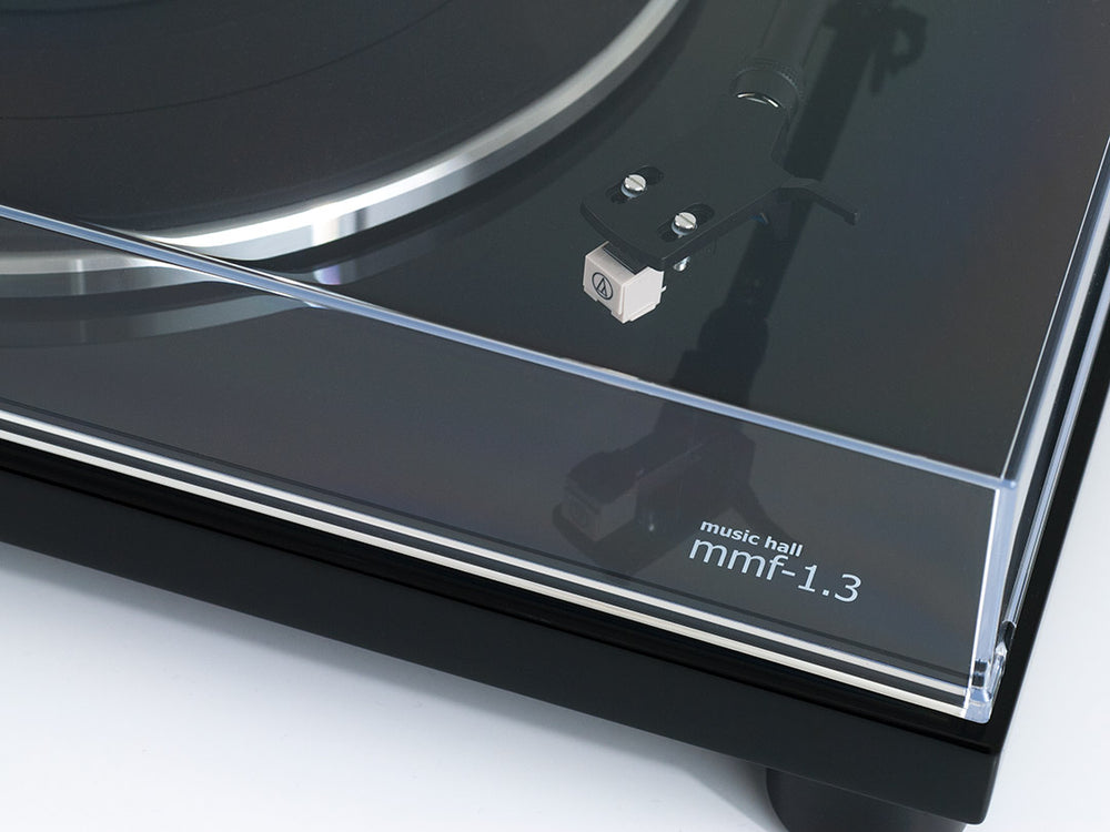 Music Hall mmf-1.3 Turntable - Alma Music and Audio - San Diego, California