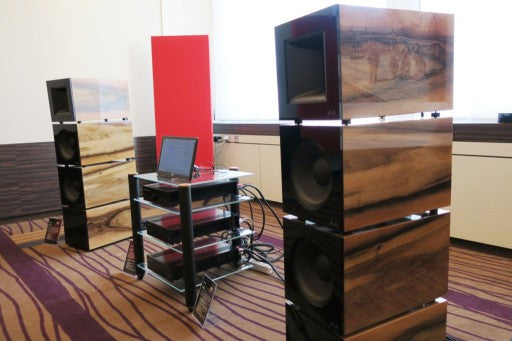 Audio Alto AA 5K Modular Loudspeaker - Alma Music and Audio - San Diego, California