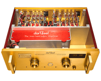 darTZeel NHB-18NS mk2 preamplifier with built-in phono stage - Alma Music and Audio - San Diego, California