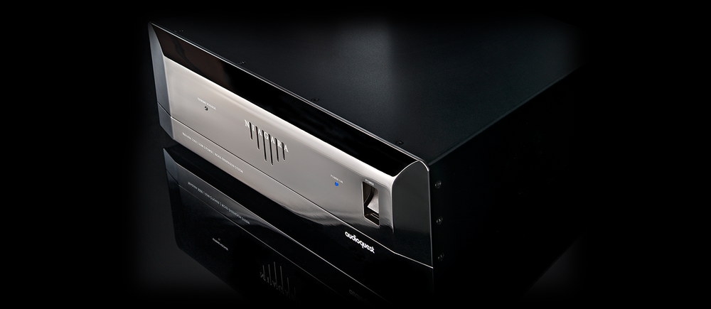 AudioQuest Niagara 5000 Power Conditioner - Alma Music and Audio - San Diego, California