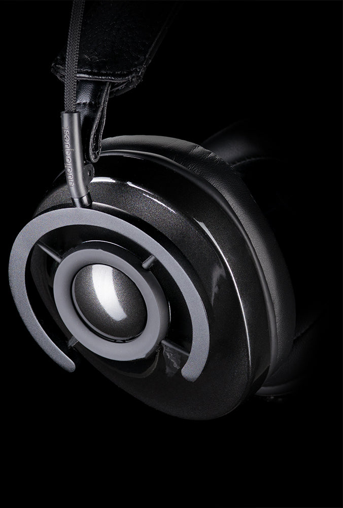 AudioQuest NightOwl Carbon Headphones - Alma Music and Audio - San Diego, California