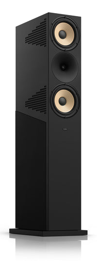 Amphion Krypton3 Floorstanding Loudspeaker - Alma Music and Audio - San Diego, California