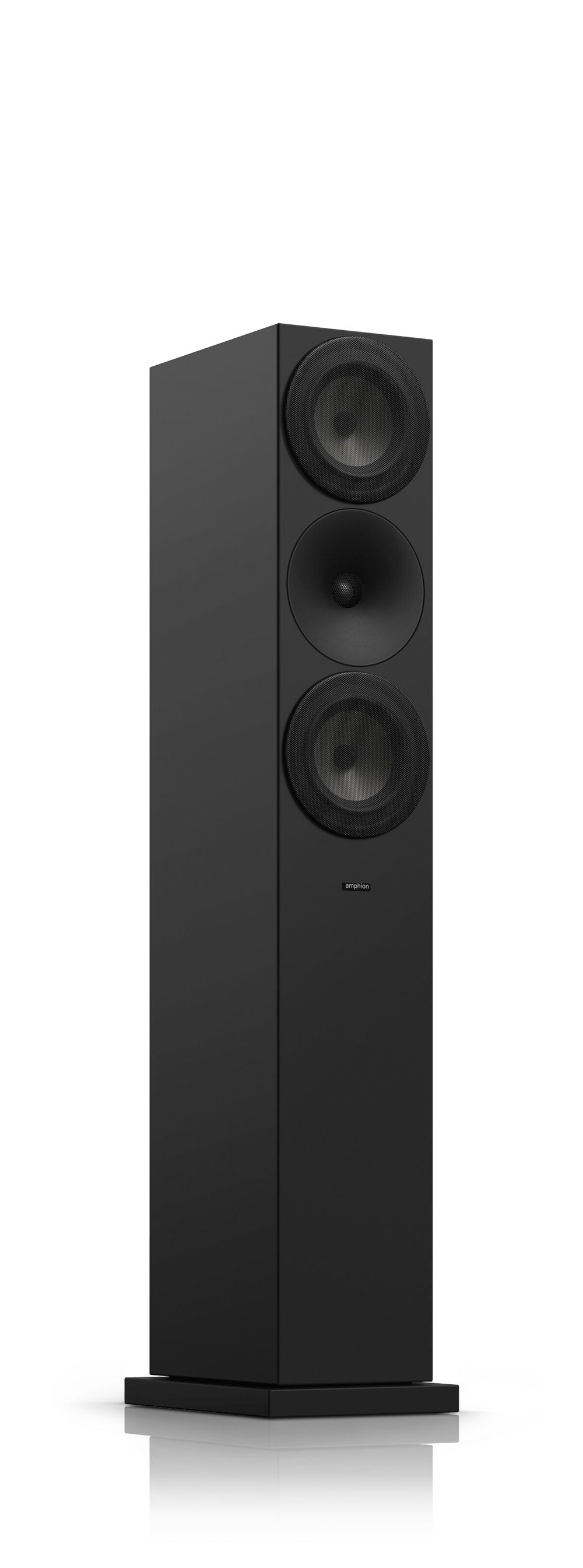 Amphion Argon7LS Floorstanding Loudspeaker - Alma Music and Audio - San Diego, California