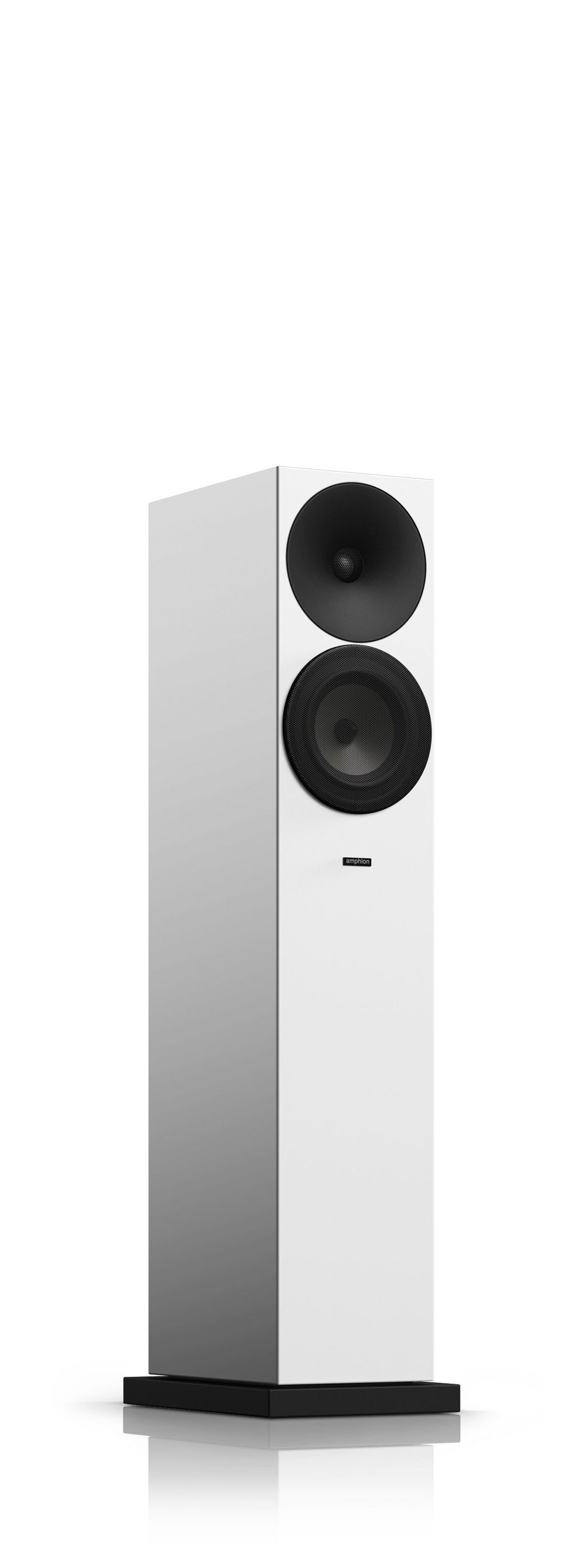 Amphion Argon3LS Floorstanding Loudspeaker - Alma Music and Audio - San Diego, California