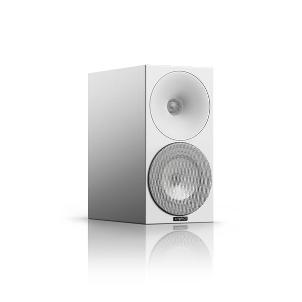 Amphion Argon1 Bookshelf Loudspeaker - Alma Music and Audio - San Diego, California