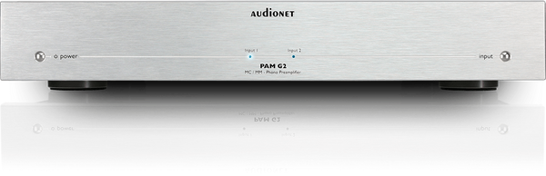 Audionet PAM G2 Phono preamplifier - Alma Music and Audio - San Diego, California
