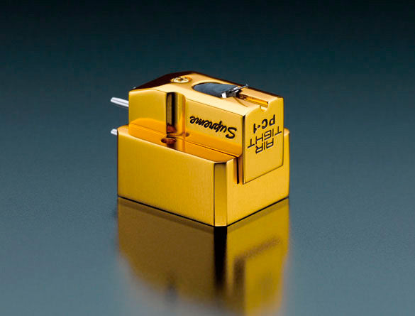 Air Tight PC-1 Supreme MC Cartridge - Alma Music and Audio - San Diego, California