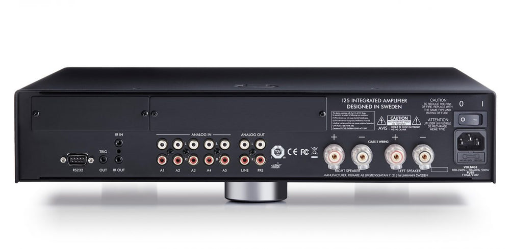 Primare I25 Integrated Amplifier