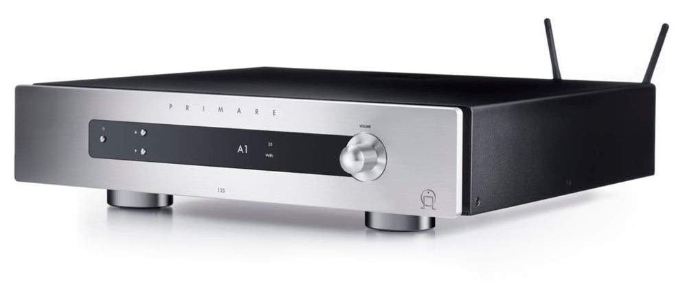 Primare I25 Prisma Integrated Amplifier and Network Player