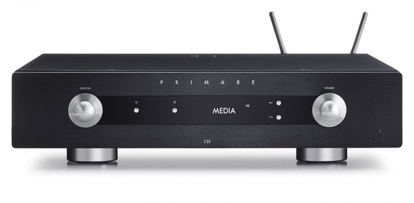 Primare I35 Prisma Integrated Amplifier with Network Player