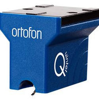 Ortofon MC Quintet Blue Cartridge - Alma Music and Audio - San Diego, California