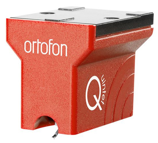 Ortofon MC Quintet Red Cartridge - Alma Music and Audio - San Diego, California