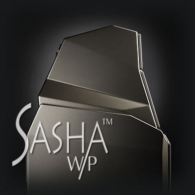 Wilson Audio Sasha Series 2 Speakers - Alma Music and Audio - San Diego, California