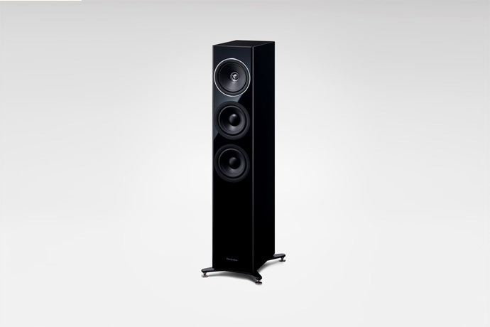 Technics SB-G90 Speakers - Alma Music and Audio - San Diego, California