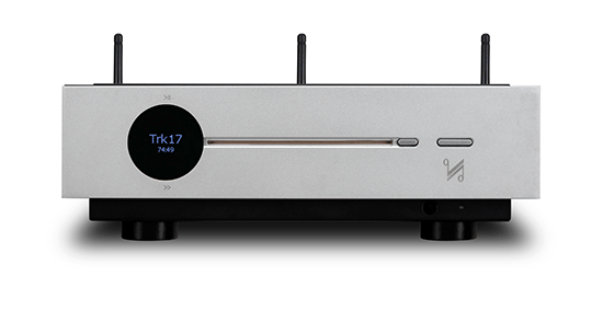 QUAD Artera Solus Play Integrated Amplifier with CD and DAC