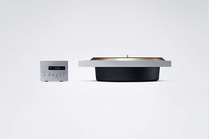 Technics SP-10R Direct Drive Turntable - Alma Music and Audio - San Diego, California
