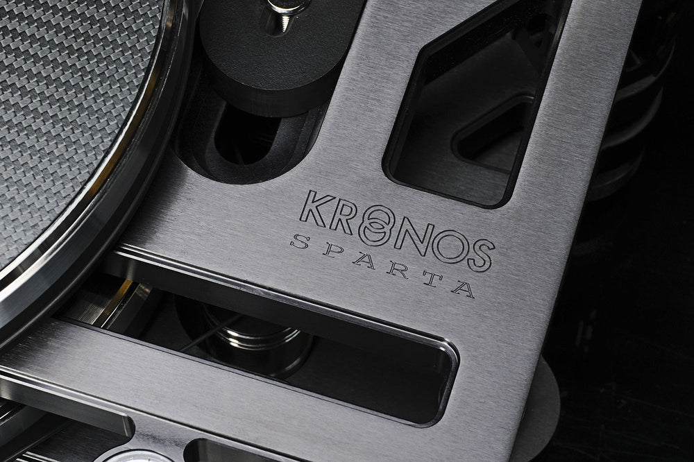 Kronos Sparta - Alma Music and Audio - San Diego, California