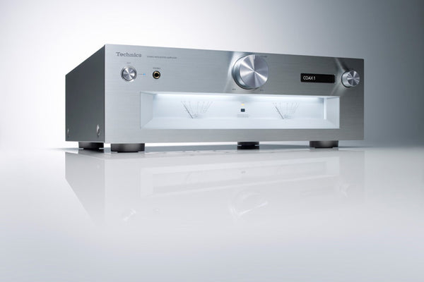 Technics SU-G700 Stereo Integrated Amplifier - Alma Music and Audio - San Diego, California